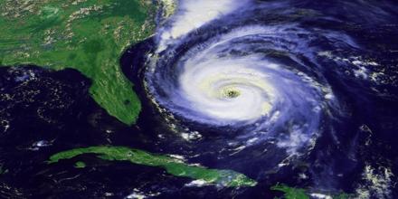 Presentation on Hurricanes
