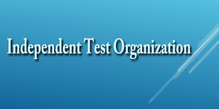 Independent Test Organization