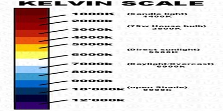 Lecture on Kelvin Scale