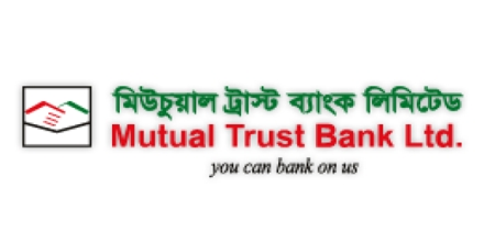 e-banking Services of Mutual Trust Bank