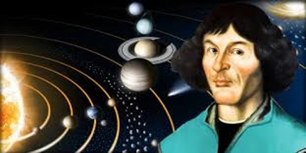 Lecture on Nicolaus Copernicus