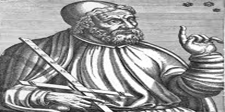 Lecture on Claudius Ptolemy