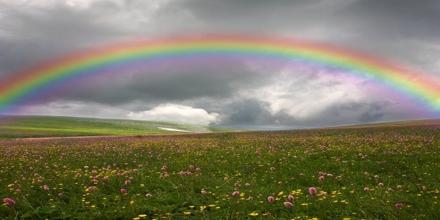 Presentation on Rainbows