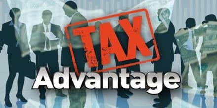Tax Advantage