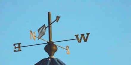 Presentation on Wind Vanes