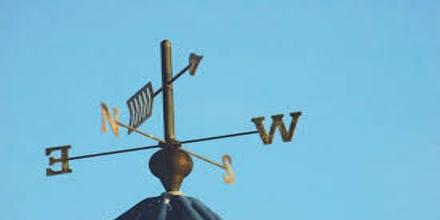 Presentation on Wind Vanes