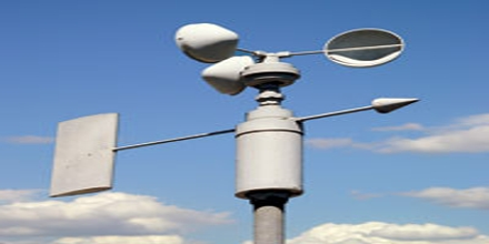 Lecture on Anemometer