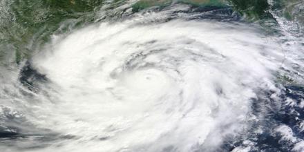 Presentation on Cyclonic Storms