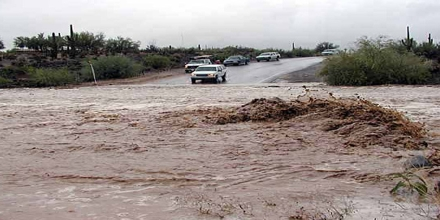 Presentation on Flash Floods