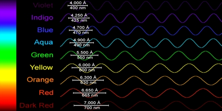 Lecture on Light Waves