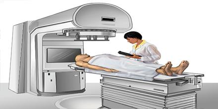 Lecture on Radiation Therapy