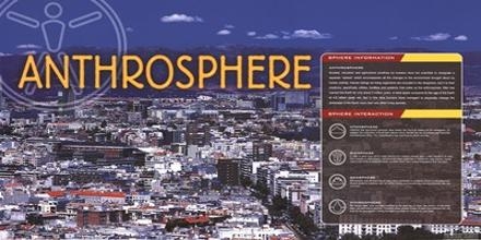 Presentation on Anthrosphere