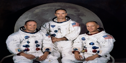 Apollo 11: From the Earth to the Moon