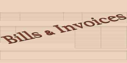 Sales Invoice Sample Format