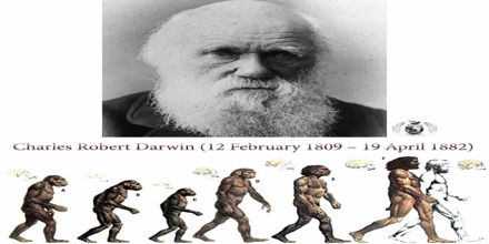 Presentation on Charles Robert Darwin
