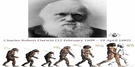 Presentation on Charles Robert Darwin