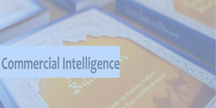 Commercial Intelligence