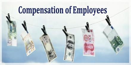 Compensation of Employees
