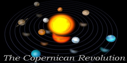 Presentation on the Copernican Revolution