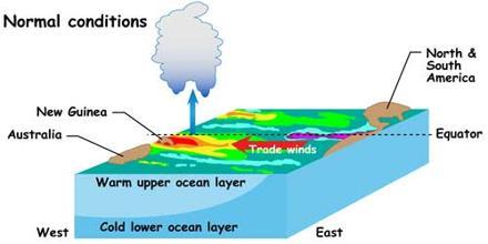 What is El Nino?