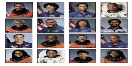 Famous African-American Astronauts