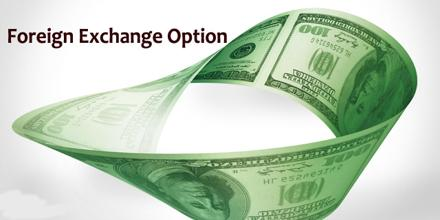 Foreign Exchange Option