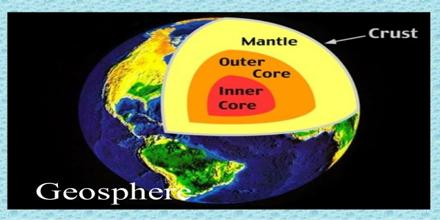 Presentation on Geosphere