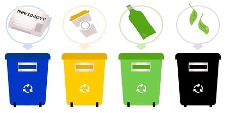 Resultado de imagen de recycling point