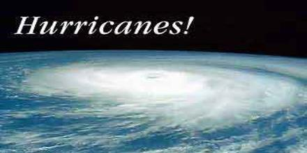 Presentation on Hurricanes