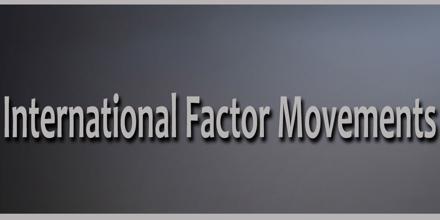 international business factor 3-key factors influencing international business - free download as word doc (doc), pdf file (pdf), text file (txt) or read online for free.