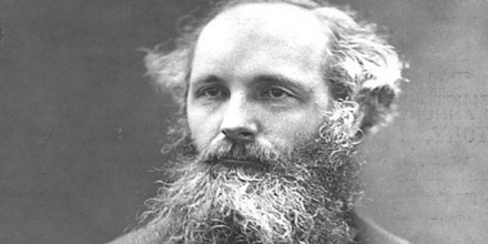 Presentation on James Clerk Maxwell