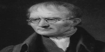 Lecture on John Dalton