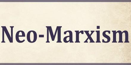 Neo-Marxism
