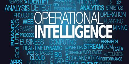 Operational Intelligence