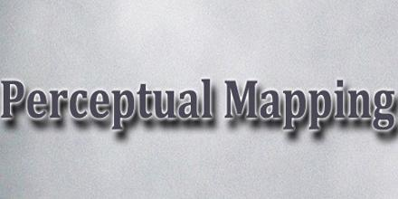 Perceptual Mapping