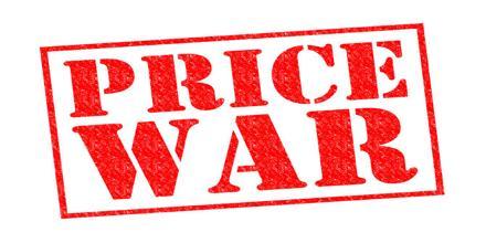 Price War