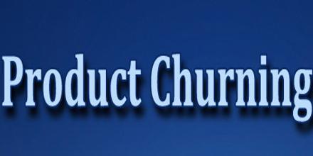 Product Churning