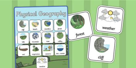 Scales in Physical Geography