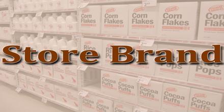 Store Brand