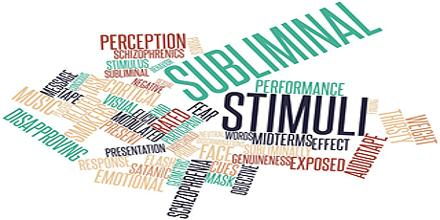 Subliminal Stimuli