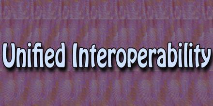 Unified Interoperability