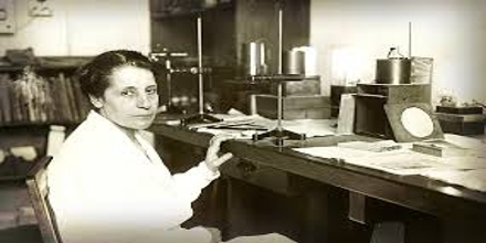 Lecture on Lise Meitner