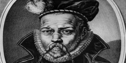 Presentation on Tycho Brahe