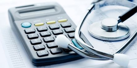 Application for Clearance of Medical Bills