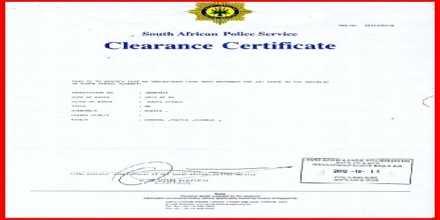 Employment clearance certificate sample letter image collections clearance certificate sample format image collections employment clearance certificate sample letter gallery clearance certificate sample format yelopaper Choice Image