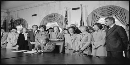 Equal Rights Amendment-1972