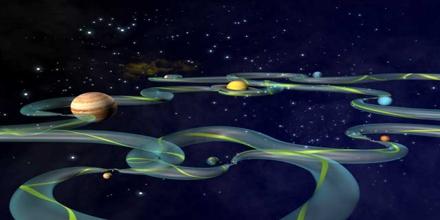 Future Space Travel