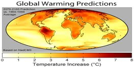 Global Warming Prediction