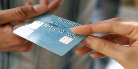 Credit Card Selection Criteria