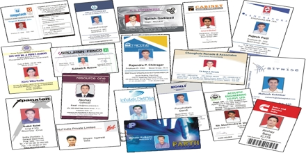 application for duplicate id card